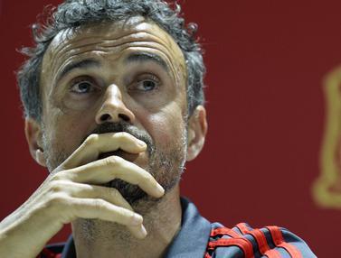 Foto: 5 Pemain Top Spanyol yang Tak Dipanggil Luis Enrique ke Timnas untuk Kualifikasi Piala Dunia 2022