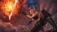 Mobile Legends : Bang Bang bersiap memberikan secara gratis 6 skin King of Fighters.