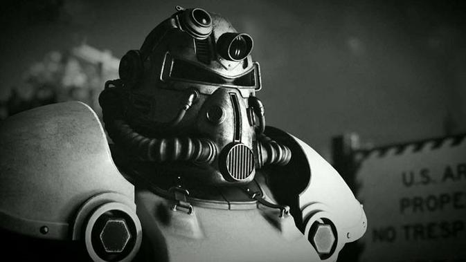 Spesifikasi rekomendasi PC untuk bermain gim Fallout 76 terungkap. (Doc: Techspot)