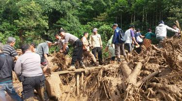 Banjir Bandang Subang