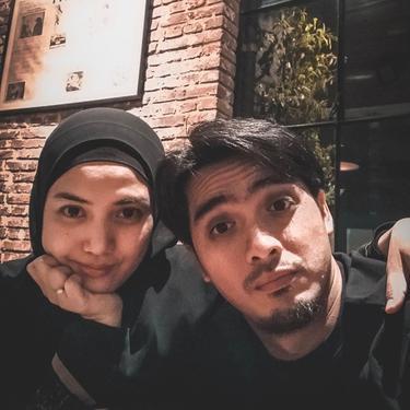 Ricky Harun dan Herfiza