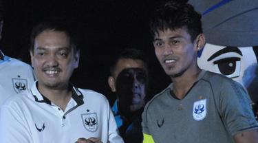 CEO PSIS Semarang, Yoyok Sukaw