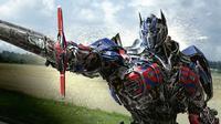 Banyak pihak yang meramalkan Transformers: Age of Extinction laris manis di penayangan awal.