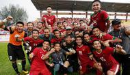 Selama Sea Games 2017, Timnas Indonesia telah melakoni 7 pertandingan dan sukses meraih 4 kali kemenangan.