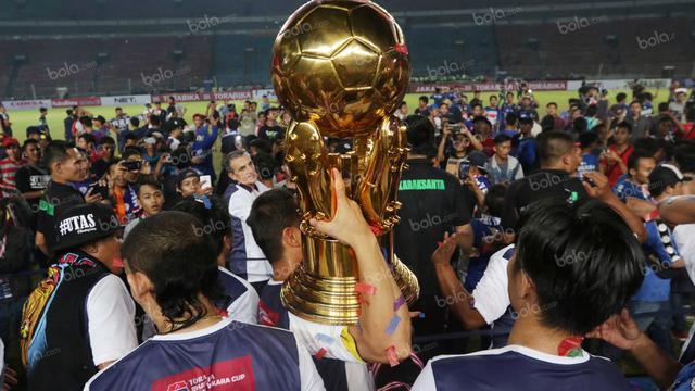 Final Bhayangkara Cup (2016)