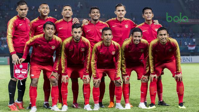 Ada Kejanggalan di Jaket Timnas Indonesia U-23 saat Menghadapi ... 59cc9d11ea