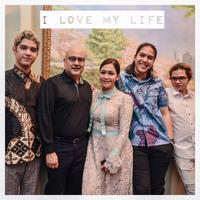 Maia Estianty dan Irwan Mussry. (Foto: instagram.com/maiaestiantyreal)