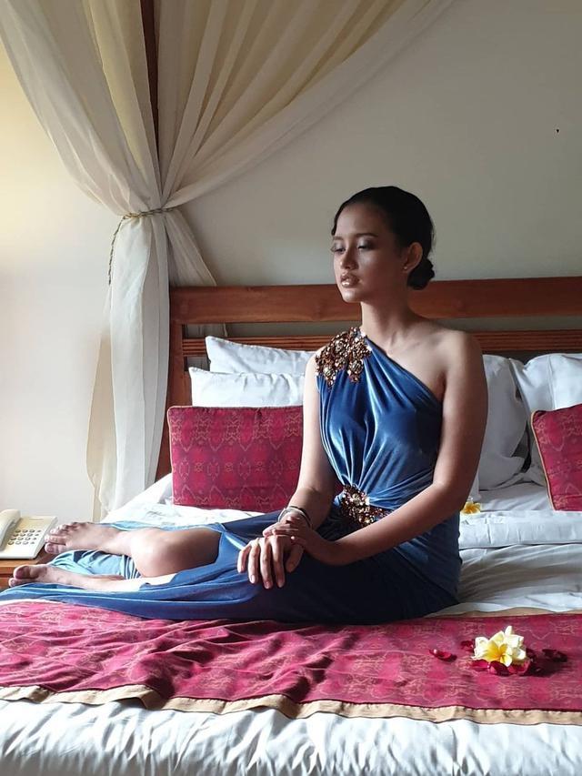 6 Fakta Sarah Menzel Pacar Azriel Hermansyah Dari Nama Lengkap Hingga Bisnis Kafe Di Bali