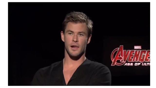 video pemeran thor avengers bisa bicara bahasa indonesia