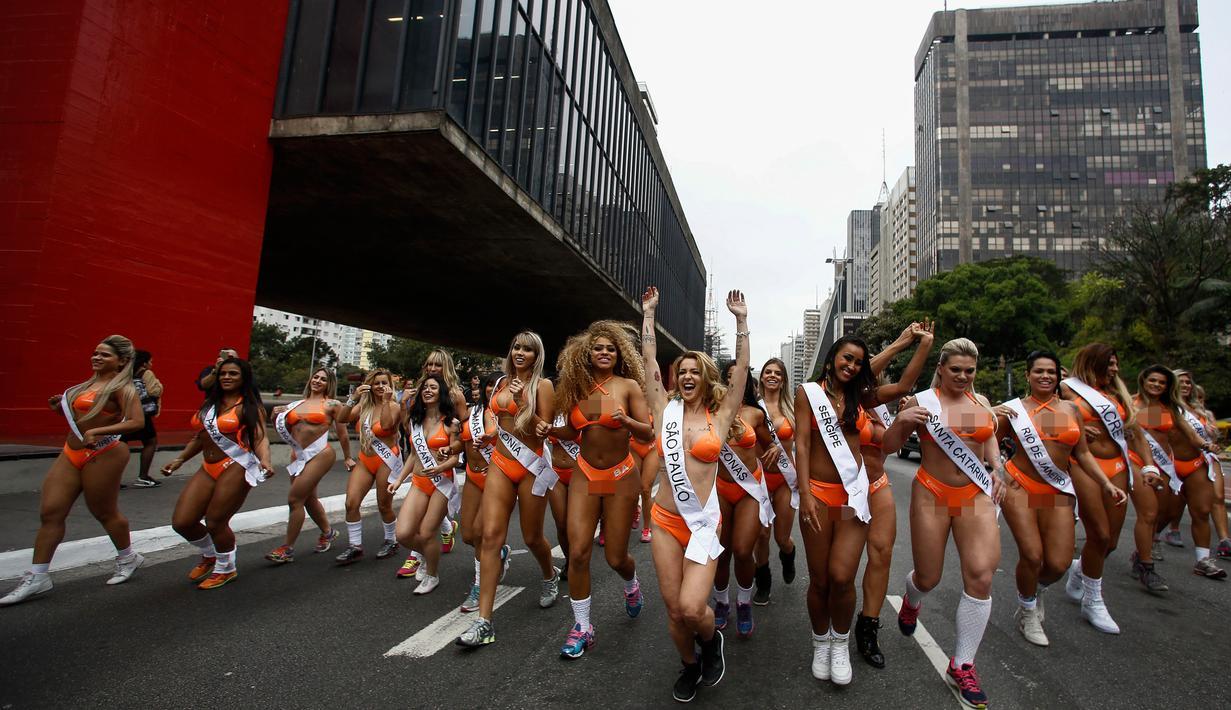 Проститутки в сан пауло