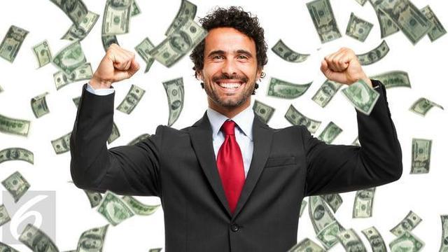 Hasil gambar untuk orang kaya