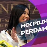 Ajang Kontes Kecantikan Baru di Indonesia, Miss Grand Indonesia Pilih Tema Perdamaian