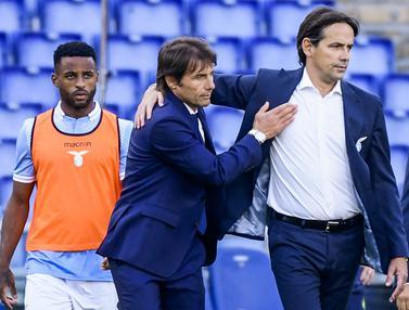 Resmi, Inzaghi Gantikan Conte Jadi Pelatih Inter Milan
