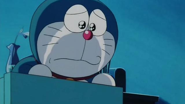 32 Kata Kata Doraemon Sedih Dan Menyentuh Hati Bikin Nostalgia Hot Liputan6 Com