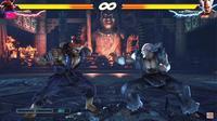 Bandai Namco akan merilis Tekken 7 awal tahun depan. (Bandai Namco)