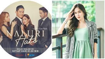 Makna Dalam Lirik OST Naluri Hati SCTV, Kusambut Cintamu dari Indah Dewi Pertiwi