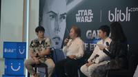 Blibli Hadirkan Exclusive Merchandise Star Wars