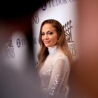 Jennifer Lopez (Mike Coppola / AFP)