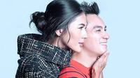 Janji Baim Wong kala menikahi Paula Verhoeven (Instagram/baimwong)