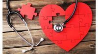 Ilustrasi penyakit jantung (foto: shutterstock)