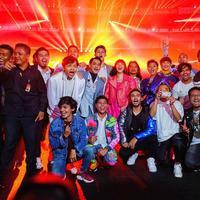 image: Gigi band official
