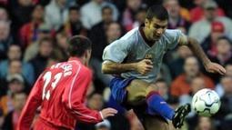 Guardiola menghabiskan kebanyakan karirnya sebagai pemain di Barcelona dan dipercaya menjadi kapten di 4 tahun terakhirnya bersama Barcelona. (Odd Andersen)