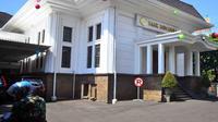 Bank Indonesia Perwakilan Malang menambah pasokan uang tunai di ramadan dan lebaran 2018 (Liputan6.com/Zainul Arifin)