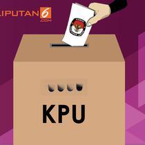 Banner Infografis Pro-Kontra Kotak Suara Kardus Pemilu 2019. (Liputan6.com/Triyasni)