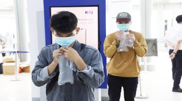 Daops 3 Cirebon Buka Layanan GeNose, Cek Syarat dan Ketentuannya