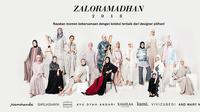 Bingung dengan pilihan busana yang itu-itu saja di bulan Ramadan 2018 nanti? Zalora bekerjasama dengan 8 desainer busana muslim ternama di Indonesia.