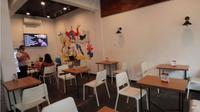 Menengok Restoran Padang Darius Sinathrya, Sajikan Rendang dan Jengkol dengan Konsep Rice Bowl. foto: Youtube 'Anak Kuliner'