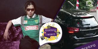 Bintang 1 Menit: Mobil Hadiah HUT untuk AQJBintang 1 Menit: Mobil Hadiah HUT untuk AQJ