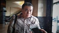 Dekan FE UI Ari Kuncoro (Foto:Merdeka.com/Wilfridus S)