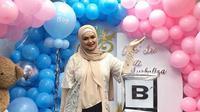 Siti Nurhaliza ungkap jenis kelamin calon anak keduanya di acara baby shower. (Sumber: Instagram/ctdk)