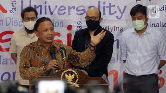 Komnas HAM: Jokowi Masih Berwenang Selesaikan Polemik TWK KPK