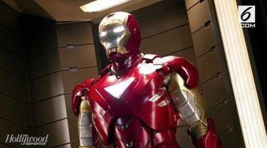 Kostum Iron Man pertama yang dikenakan Robert Downey Jr. pada film Iron Man 2008 hilang dicuri. Hilangnya kostum ini menyebabkan kerugian senilai Rp 4,5 M.
