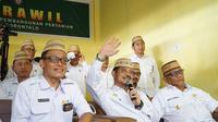 Gorontalo terbukti siap dan menjadi percontohan dibidang manajemen brigade alsintan (alat mesin pertanian).
