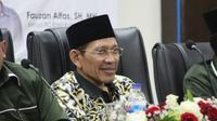 Ketua PBNU Robikin Ermas (Merdeka.com)