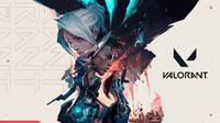 Riot Games resmi luncurkan Valorant. (Doc: Riot Games)