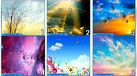 Pilih Satu Gambar Langit yang Paling Disuka, Dapat Ungkap Kepribadianmu (Sumber: Namatest)