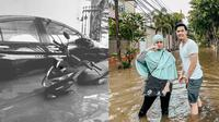 6 Potret Kediaman Nycta Gina, Pindah Rumah Usai Kebanjiran (sumber: Instagram.com/missnyctagina)