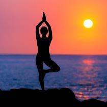 Ilustrasi Yoga | pexels.com/@cedricinshape