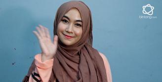 Anisa Rahma menjelaskan alasan 2 tahun terakhir dirinya hilang di dunia hiburan tanah air