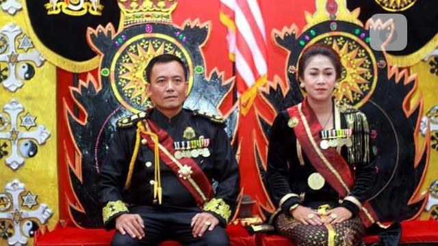 Fenomena 3 Kerajaan Baru Di Indonesia - Kerajaan Agung Sejagat