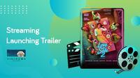 Ikuti Press Conference Launching Trailer Love For Sale 2. Sumber foto: Visinema pictures