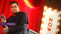Menyimak kisah Virgoun yang meraih kesuksesan dengan kejujuran yang ia terapkan ketika berkarya. (Photographer: Adrian Putra/Bintang.com, Stylist: Indah Wulansari/Bintang.com, Digital Imaging: Nurman Abdul Hakim/Bintang.com)