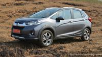 Honda WR-V resmi meluncur di India (Indianautosblog)