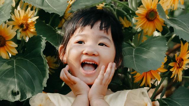 50 Kata Bijak Senyum Penuh Makna Tebarkan Kebahagiaan Sederhana Hot Liputan6 Com