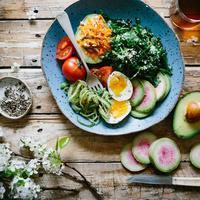 Diet sirtfood menganjurkan untuk konsumsi makanan yang tinggi sirtuin. (Foto: Unsplash)
