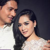Sejak awal pernikahan Lucky Hakim dan Tiara Dewi tidak tinggal satu atap, Apa alasannya?